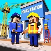 城市警察局
