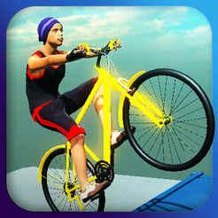 疯狂自行车大冒险ios版