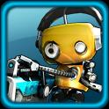 机器人冒险 v1.1