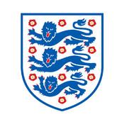 英格兰队官方球赛