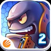 怪物射击2:重返地球