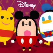 迪士尼小娃娃屋