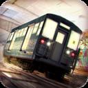 地铁列车模拟器