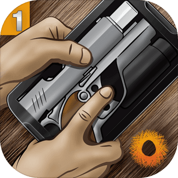 Weaphones:FirearmsSimVol1