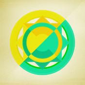 太极图:游戏平衡