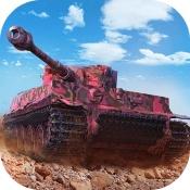 坦克世界闪击战果盘版