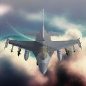 空中战斗机