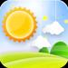 GO天气iPad免费版HD