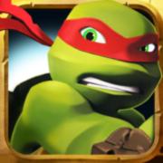 忍者神龟英雄归来