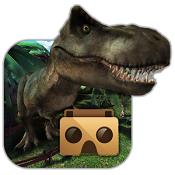 侏罗纪VR