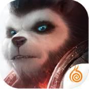 《太极熊猫3:猎龙》电脑版