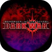 苍翼默示录:黑暗战争