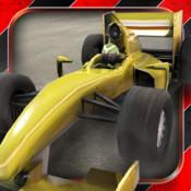 方程式赛车2014