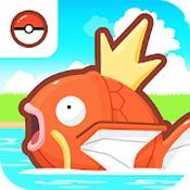 跳跃吧!鲤鱼王