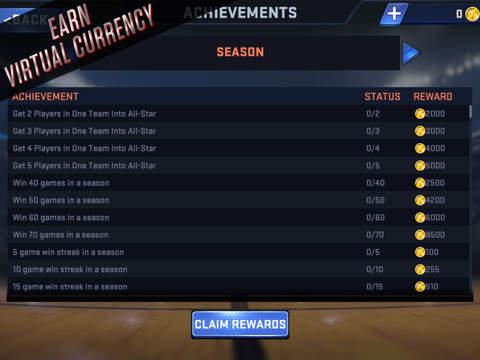 NBA2K16游戏截图