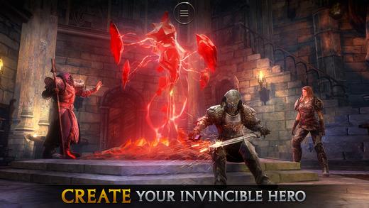 堕落之王游戏截图