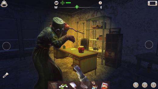辐射之城游戏截图