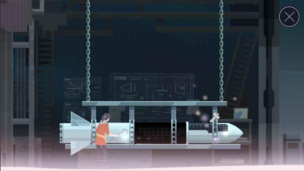 OPUS:灵魂之桥游戏截图3