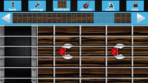 模拟吉他ios版_模拟吉他iphone(ipad)版_模拟吉他()版