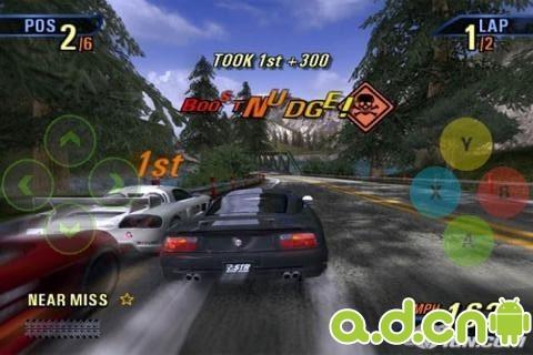 XBOX模拟器游戏图片欣赏