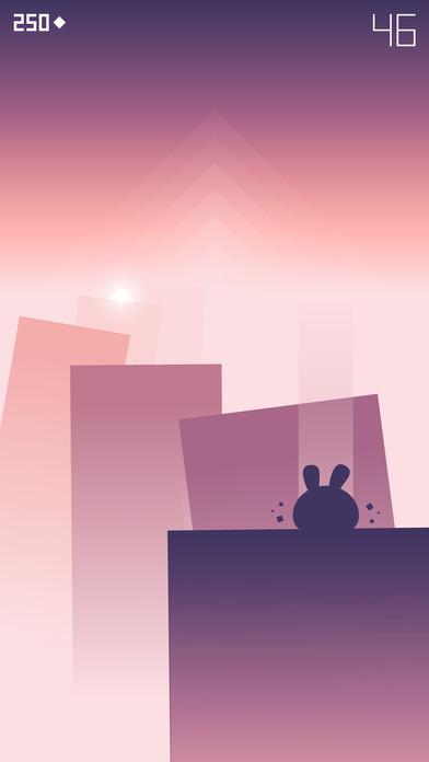 迷雾跳跃游戏截图