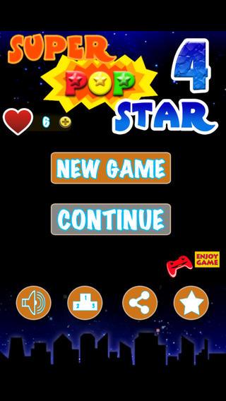 超级消星星游戏截图