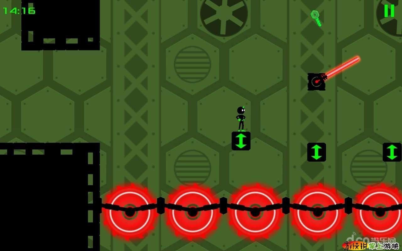 简单间谍游戏截图