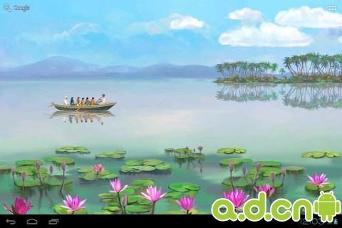壁纸 风景 摄影 桌面 480_320