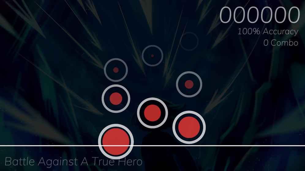 Cytoid游戏截图