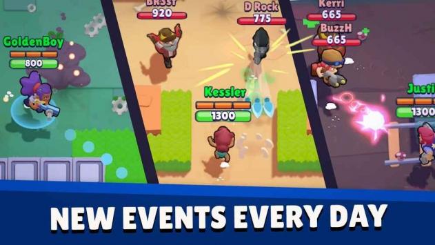 矿星之争游戏截图