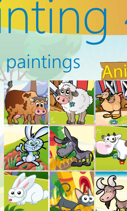 有趣的动物农场4