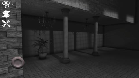 恐怖之眼 汉化版游戏截图