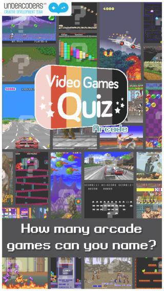 街机游戏测试游戏图片欣赏