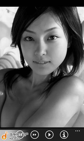 亚洲美女游戏截图