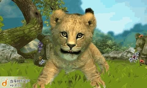 可爱动物wp版_可爱动物wp版下载_wp游戏下载_掌上游侠