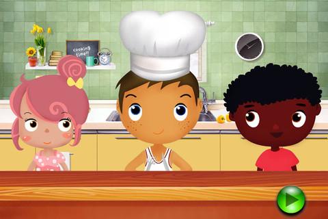 > 学做饭儿童烹饪游戏下载
