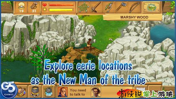 荒岛求生2游戏截图