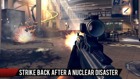 现代战争4 决战时刻 内购破解版游戏截图
