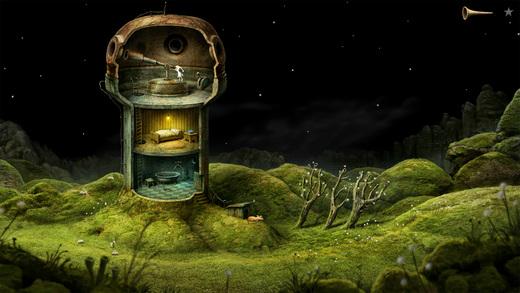 银河历险记3游戏截图