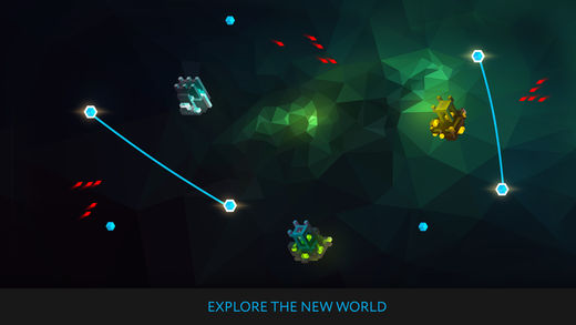 Lintrix游戏截图