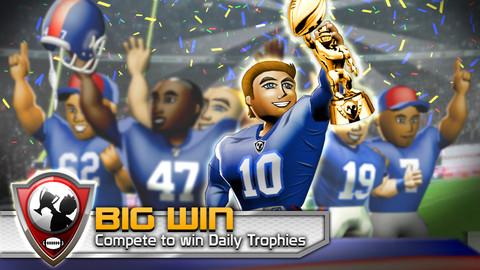 橄榄球大赢家