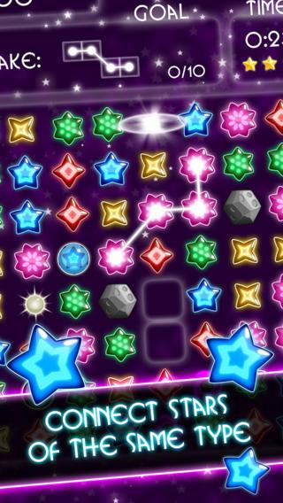 消灭星星游戏截图