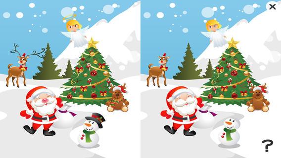幼儿园圣诞老人简笔画