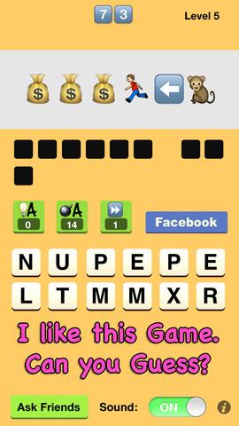 表情符号高手iphone(ipad)版_表情符号高手iphone()版图片