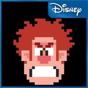 迪斯尼的动画闹剧 《无敌破坏王》游戏评测