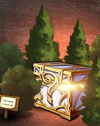 《梦幻模拟战》时空裂缝隐藏宝箱
