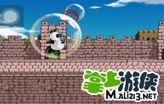 熊猫屁王2攻略图文分享全视频游戏心得孙友搞笑关卡图片