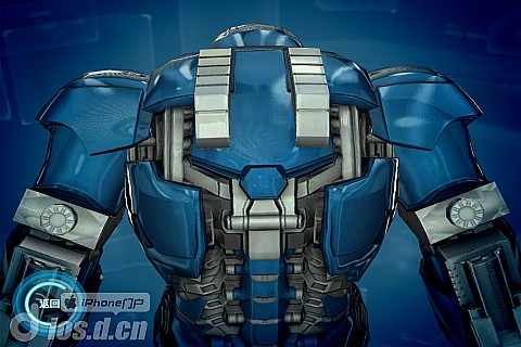 《钢铁侠3》全套装甲图文介绍
