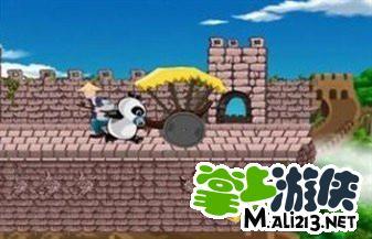 熊猫屁王2关卡攻略分享全图文游戏心得视频监控贵阳图片