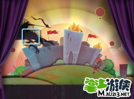 迷画之塔2:暗夜飞行通关攻略图文流程版